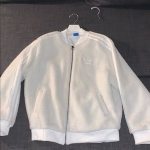Adidas Puffy Jacket